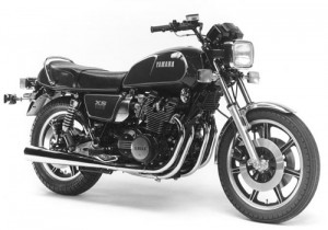 Yamaha XS1100 XS 1100 Service Repair Workshop Manual