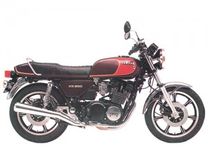 Yamaha XS850 XS 850 Service Repair Workshop Manual