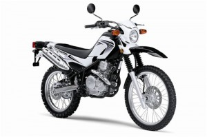 Yamaha XT250 XT 250 Service Repair Workshop Manual
