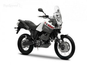 Yamaha XT660Z XT 660Z Tenere Service Repair Workshop Manual