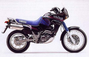 Yamaha XTZ660 Tenere XTZ 660 Service Repair Workshop Manual