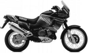 Yamaha XTZ750 Super Tenere XTZ 750 Service Repair Workshop Manual