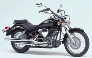 Yamaha XVS125 Dragstar XVS 125 Service Repair Workshop Manual