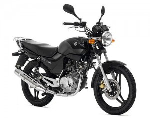 Yamaha YBR125 YBR 125 Service Repair Workshop Manual