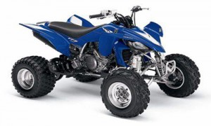 Yamaha YFZ450 YFZ 450 Service Repair Workshop Manual