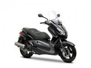 Yamaha YP125 Majesty 125 X Max YP125R Service Repair Workshop Manual