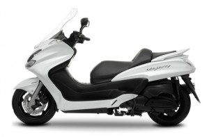 Yamaha YP400 Majesty 400 Scooter Service Repair Workshop Manual