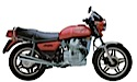 Thumbnail image for Honda CX500 CX 500 Manual