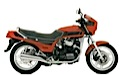 Thumbnail image for Honda CX650 CX 650 Manual