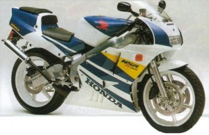 Honda NSR250R NSR250 NSR 250 Service Repair Workshop Manual