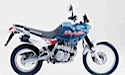 Thumbnail image for Honda NX500 NX 500 Dominator Manual