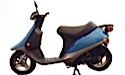 Thumbnail image for Honda SA50 SA 50 Elite SR S Manual