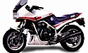 Thumbnail image for Honda VF1000F VF1000 Interceptor 1000F Manual