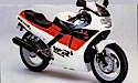 Thumbnail image for Honda VFR400R VFR400 VFR 400R Service Repair Workshop Manual
