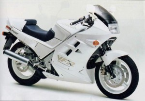 Honda VFR750F VFR 750F Interceptor Service Repair Workshop Manual