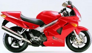 Honda VFR800 VFR 800 Interceptor Service Repair Workshop Manual