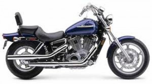 Honda VT1100C VT1100 Shadow VT 1100C Service Repair Workshop Manual
