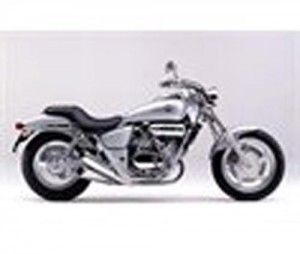 Honda Magna VT250C VT250 VT 250 V25 Service Repair Workshop Manual