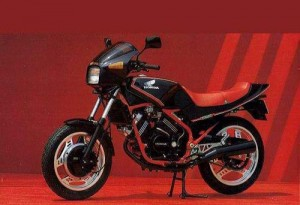 honda vt250f vtf250 fii f2 250f service repair workshop manual