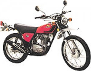 Honda XL175 XL 175 Service Repair Workshop Manual