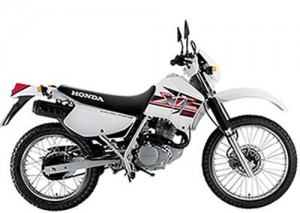 Honda XL200R XL200 XL 200 Service Repair Workshop Manual