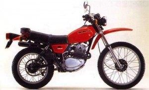 Honda XL250R XL250S XL250 XL 250 Service Repair Workshop Manual