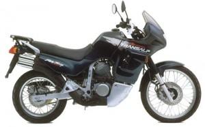 Honda XL600V Transalp XL 600V XL600 V Service Repair Workshop Manual
