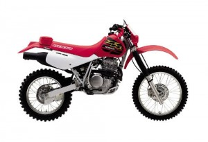 Honda XR600R XR600 XR 600R Service Repair Workshop Manual