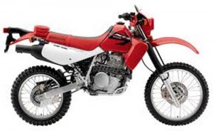 Honda XR650R XR650 XR 650 Service Repair Workshop Manual