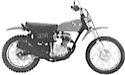 Thumbnail image for Honda XR75 XR 75 Manual