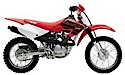 Thumbnail image for Honda XR80R XR80 XR 80 Manual