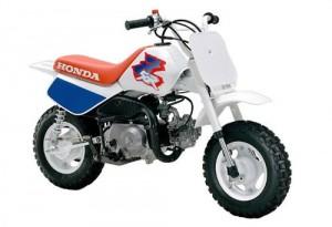 Honda Z50A Z50R Z50J Z50 Z 50 Service Repair Workshop Manual
