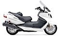 Thumbnail image for Suzuki AN650 Burgman AN 650 AN650A Manual