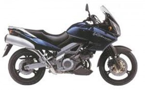 Suzuki DL1000 V Strom DL 1000 Service Repair Workshop Manual