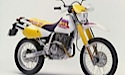 Thumbnail image for Suzuki DR250 DR250S DR 250 Manual