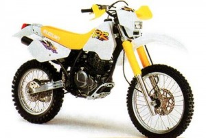 Suzuki DR350R DR350S DR350 DR 350 Service Repair Workshop Manual