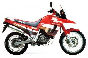 Suzuki DR800S DR800 DR Big 800 Service Repair Workshop Manual