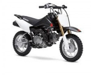 Suzuki DR-Z70 DRZ70 DR-Z DRZ 70 Service Repair Workshop Manual