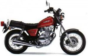 Suzuki GN250 GN 250 Service Repair Workshop Manual