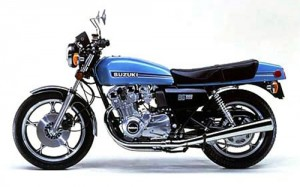 Suzuki GS1000 GS 1000 Service Repair Workshop Manual