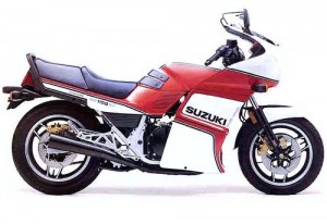 Suzuki GS1150 GS1150E GS1150ES GS1150EF Service Repair Workshop Manual