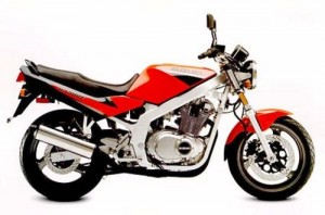 Suzuki GS500F GS500E GS500 GS 500 Service Repair Workshop Manual