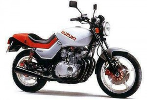 Suzuki GS650G GS650E GS650 Katana Service Repair Workshop Manual