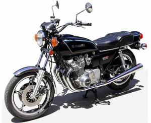 Suzuki GS750 GS 750 GS750E GS750ES Service Repair Workshop Manual