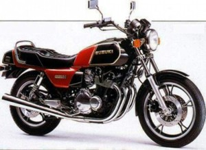 Suzuki GS850 GS 850 GS850G Service Repair Workshop Manual