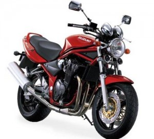 Suzuki GSF1200 GSF 1200 Bandit Service Repair Workshop Manual