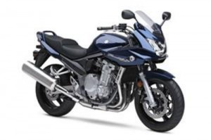 Suzuki GSF1250 GSF 1250 Bandit Service Repair Workshop Manual