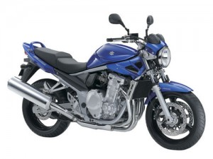 Suzuki GSF650 GSF 650 Bandit Service Repair Workshop Manual