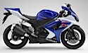 Thumbnail image for Suzuki GSX-R1000 GSXR1000 GSX-R 1000 Manual