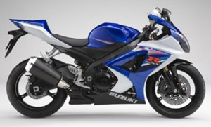 Suzuki GSX-R1000 GSXR1000 GSX-R 1000 Service Repair Workshop Manual